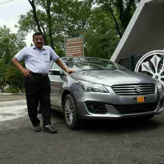 Dr. Praveen Maheshwari's profile on Curofy