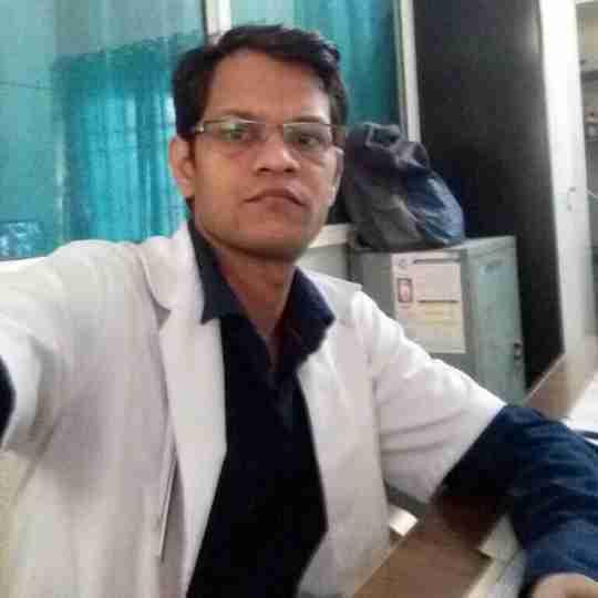Dr. Ravindra Shakya's profile on Curofy