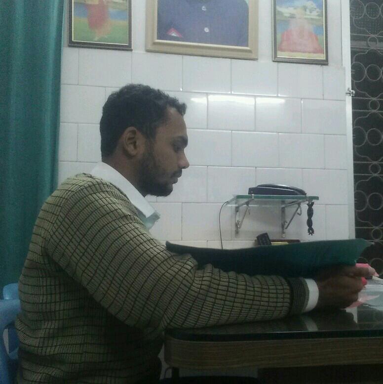 Dr. Pawan Kumar's profile on Curofy