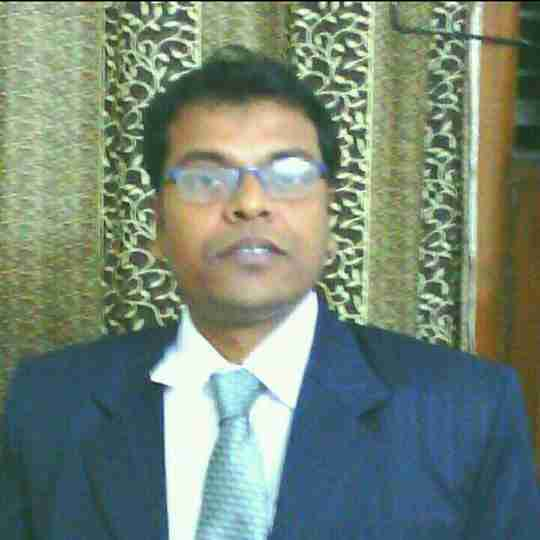 Dr. Sanjoy Saha's profile on Curofy