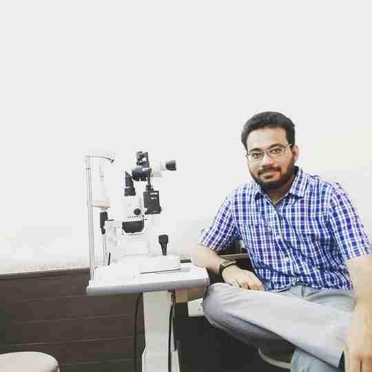 Dr. Sivateja Challa's profile on Curofy