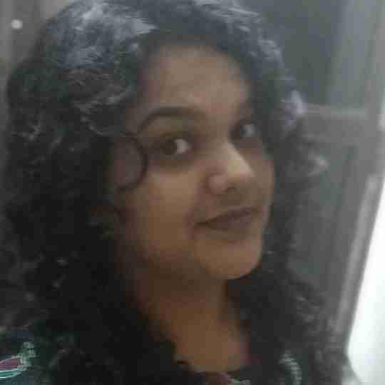 Dr. Gauri Randive's profile on Curofy