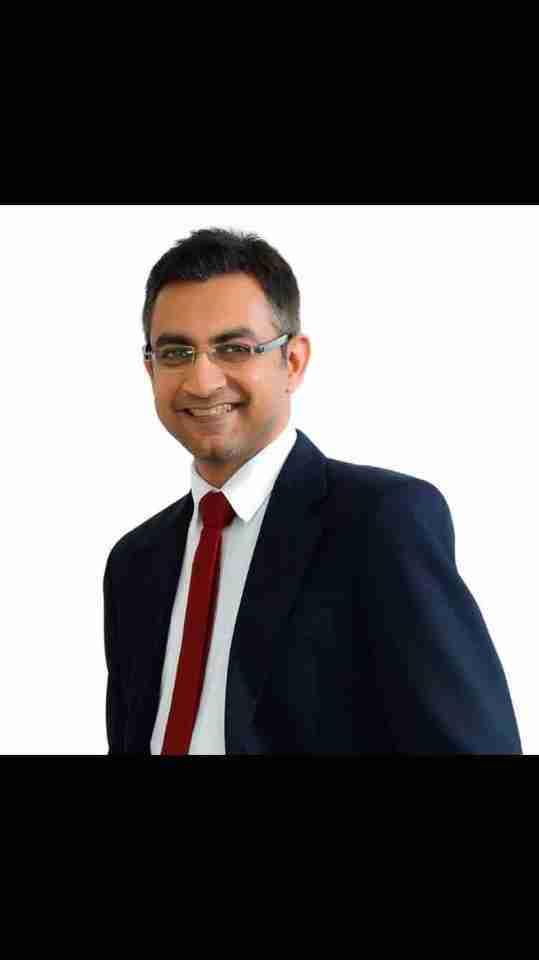 Dr. Mehul Vikani's profile on Curofy