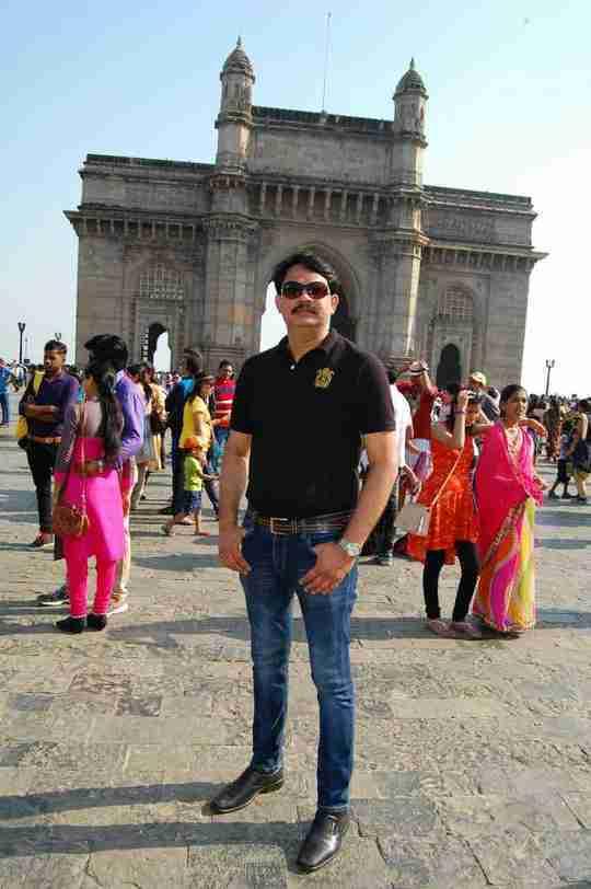 Dr. Sundeep Chauhan's profile on Curofy