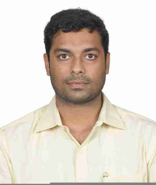 Dr. Sanketh Kethireddy's profile on Curofy