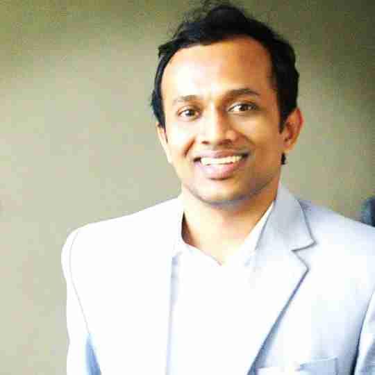 Muzammil P A's profile on Curofy