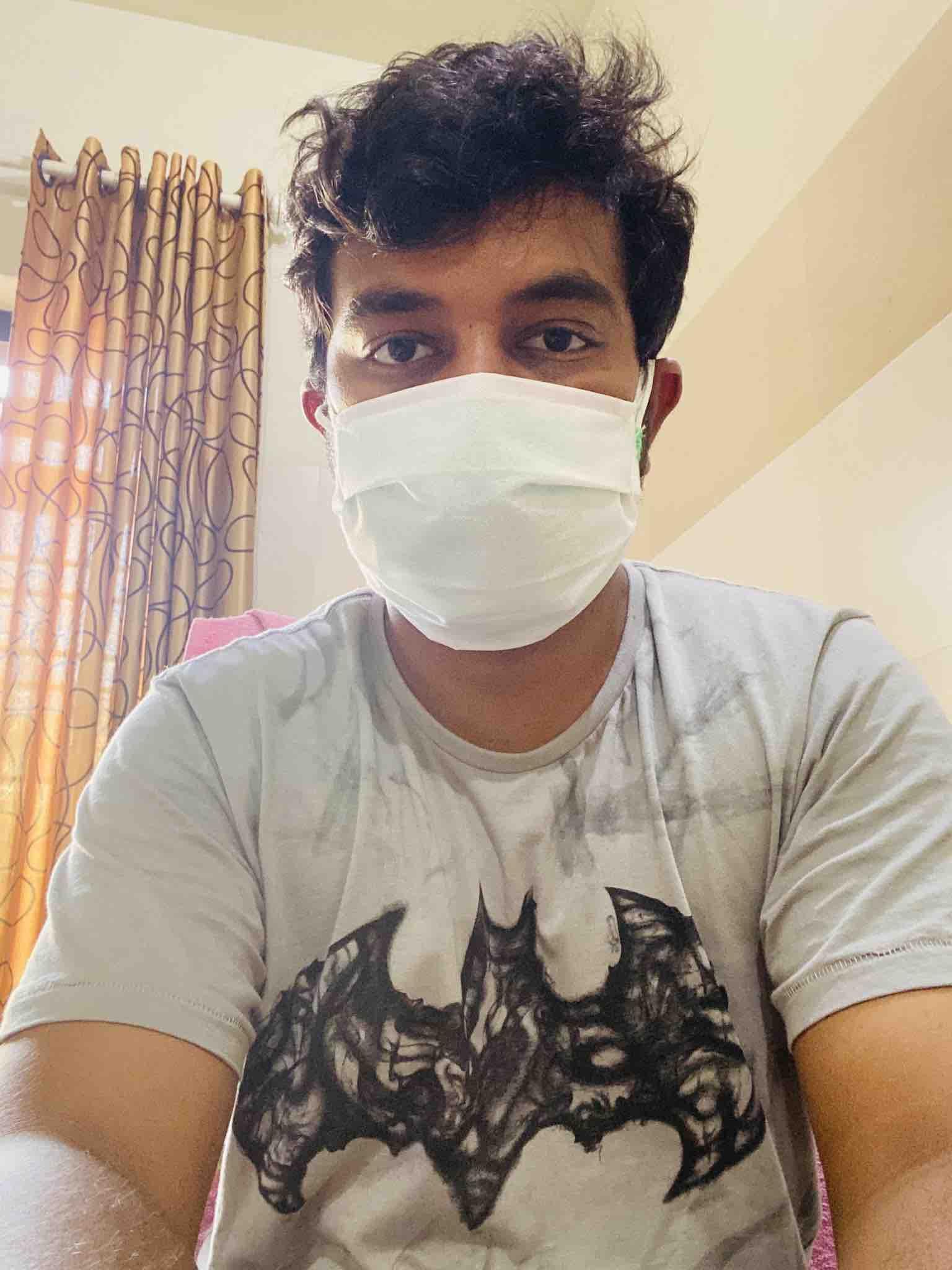 Dr. Sharafu Vakayil's profile on Curofy