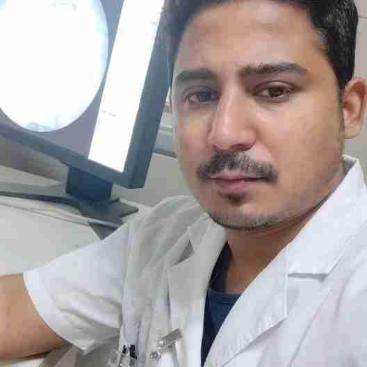 Farhat Ahmad Masood Gousi's profile on Curofy
