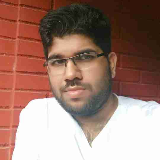 Nikhilnath P's profile on Curofy