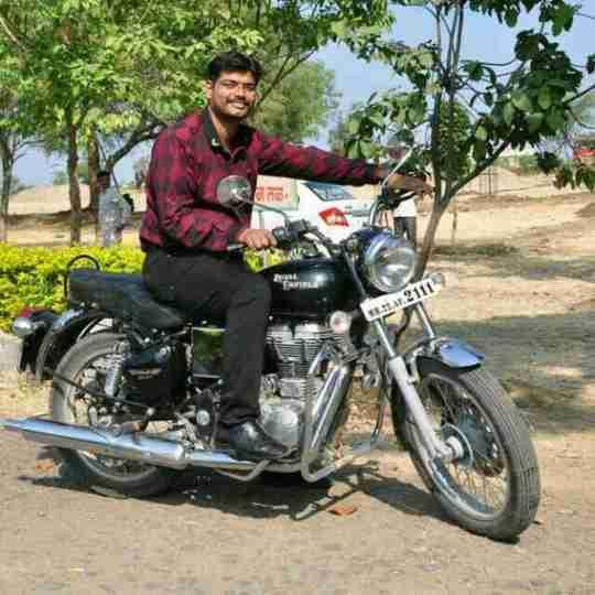 Dr. Amolkumar's profile on Curofy
