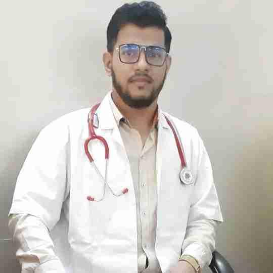 Dr. Zulkarnain M Salim Mansuri's profile on Curofy