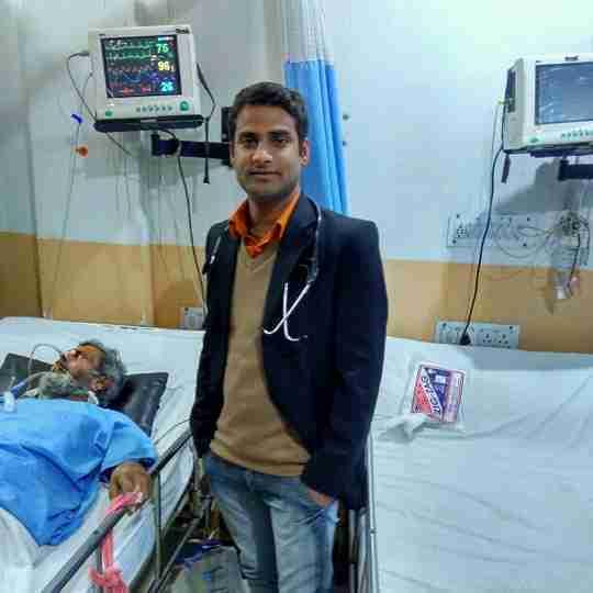 Dr. Iftekhar's profile on Curofy