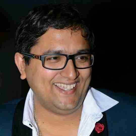 Dr. Suvadip Chakrabarti's profile on Curofy