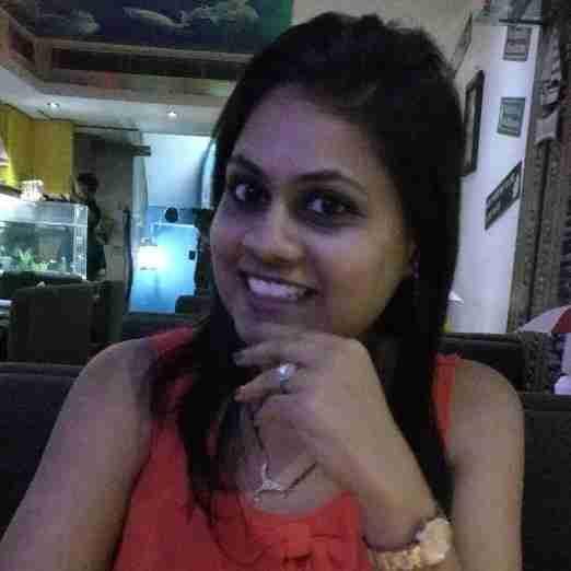 Dr. Hina Rathore's profile on Curofy