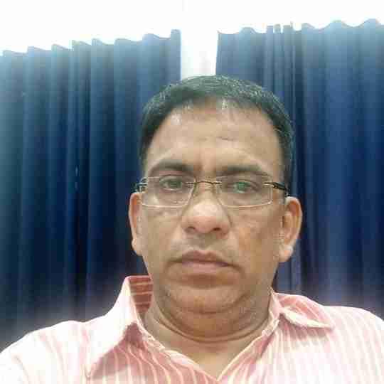 Mukesh Kumar Gupta's profile on Curofy