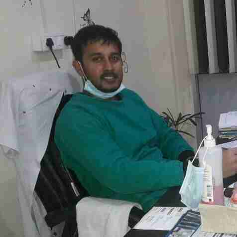 Dr. Anirudh Pathak's profile on Curofy