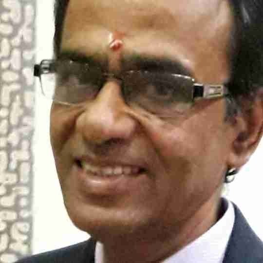 Dr. Kute Ankush's profile on Curofy