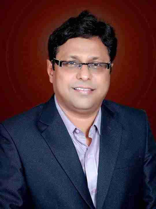 Dr. Pradeep Mahindrakar's profile on Curofy