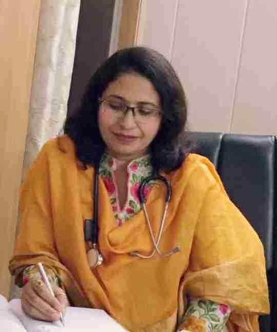 Dr. Vimal Trikha's profile on Curofy