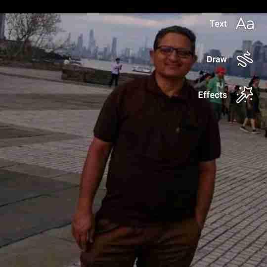 Dr. Sarang Dapke's profile on Curofy