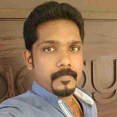 Dr. Binu Joy's profile on Curofy