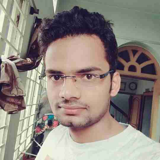 Ankit Kumar's profile on Curofy