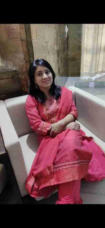 Dr. Shweta Raveendra's profile on Curofy