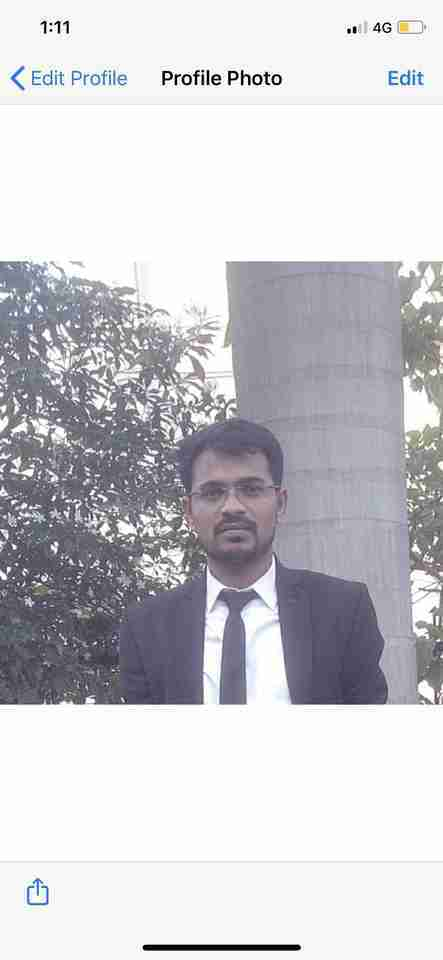 Dr. Parmeshwar Kashyap's profile on Curofy
