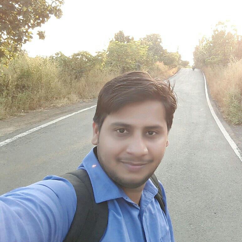 Prashant Mishra's profile on Curofy
