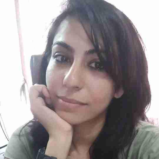 Dr. Naiya Pathak's profile on Curofy
