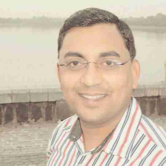 Dr. Kirtiprasad Chothani's profile on Curofy