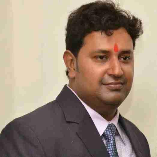 Dr. Aashutosh Vikram's profile on Curofy