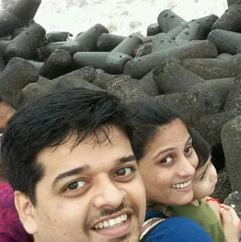 Dr. Ashish Lokare's profile on Curofy