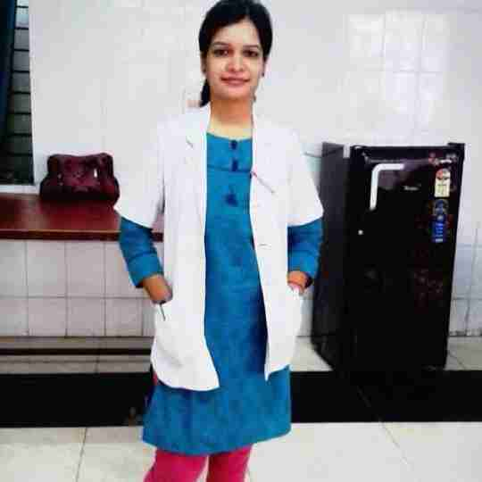 Dr. Archana Malviya's profile on Curofy