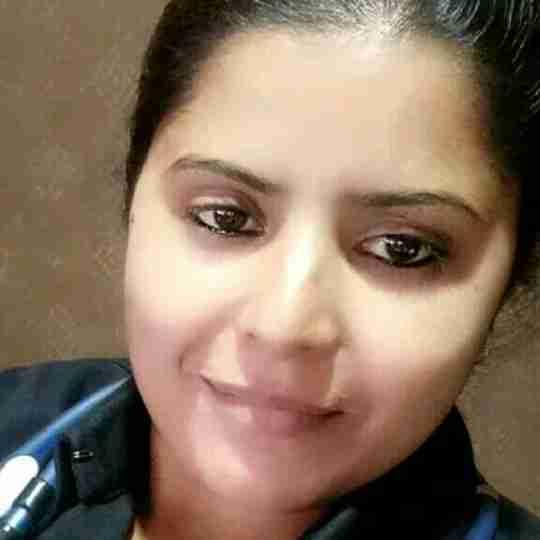 Dr. Surbala Badgaiyan's profile on Curofy