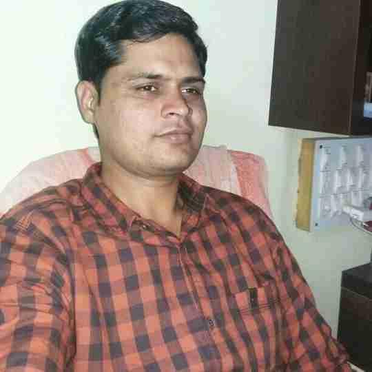 Dr. Yogesh Sabe's profile on Curofy