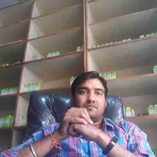 Dr. Akhil Chandrakar's profile on Curofy