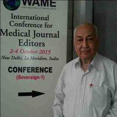 Dr. Ml Bansal's profile on Curofy
