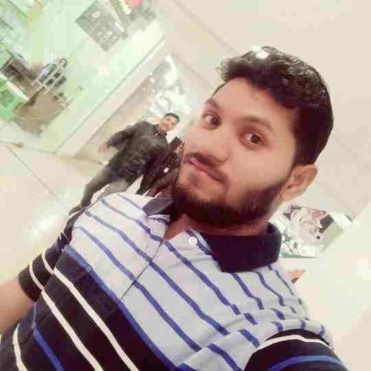 Dr. Krishna Sahu's profile on Curofy