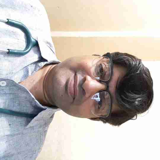 Dr. Gurudutt Bhat's profile on Curofy