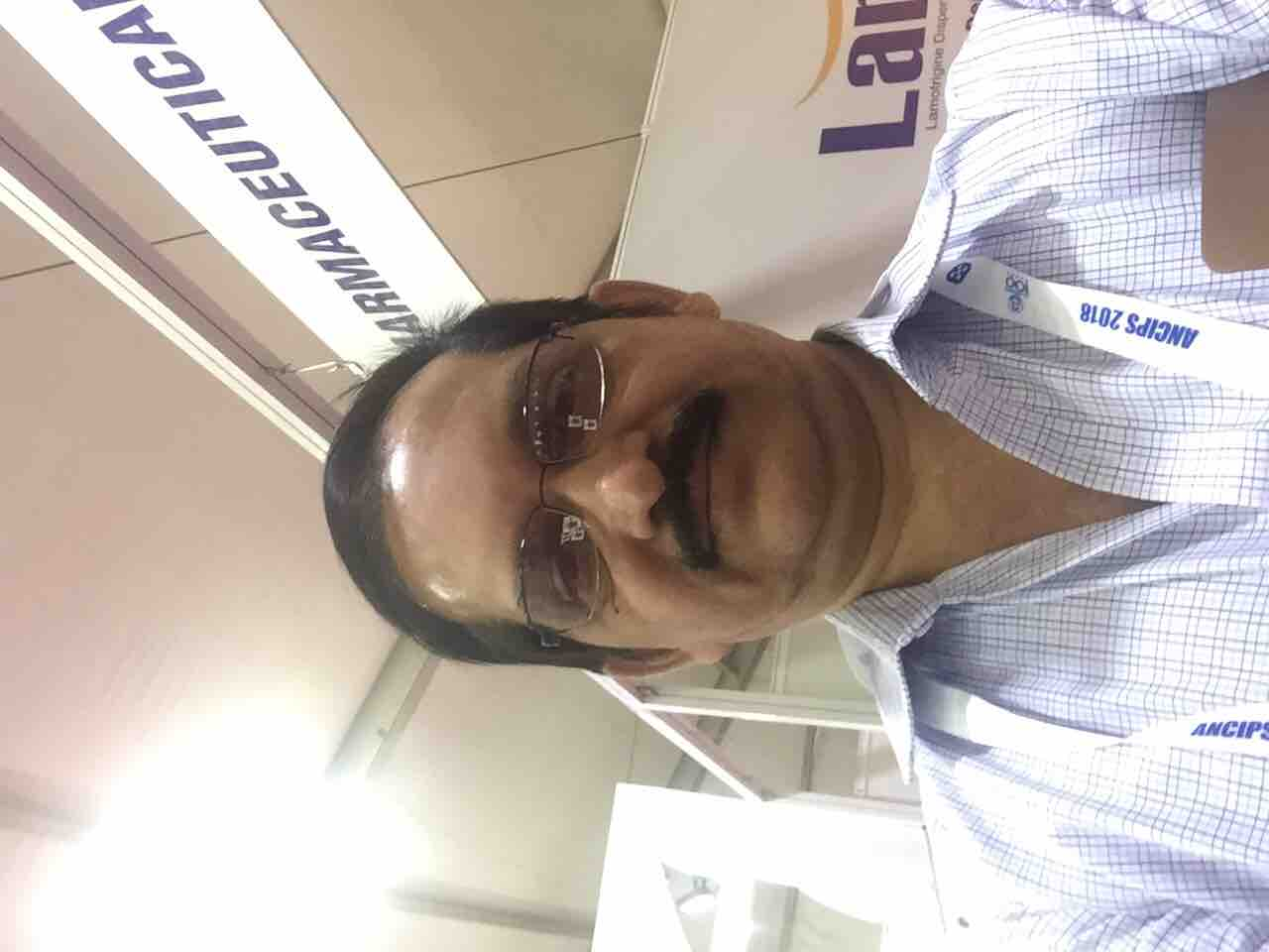 Dr. Ravi Sankar's profile on Curofy