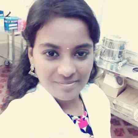 Dr. Koushika Sridhar's profile on Curofy