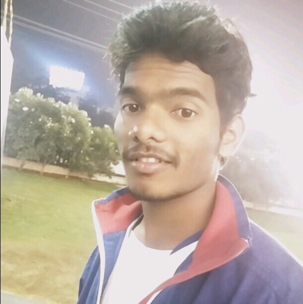 Srinivas Volangi's profile on Curofy