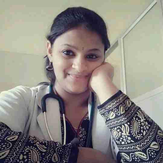 Dr. Siri Murthy's profile on Curofy