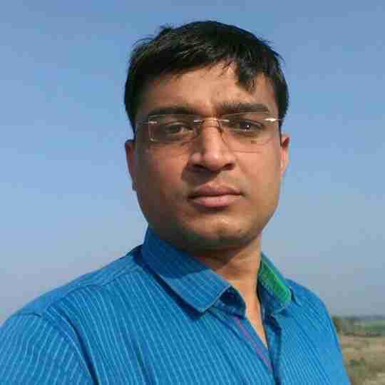 Dr. Hitesh Makani's profile on Curofy