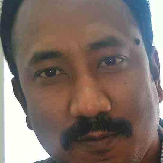 Dr. Mrityunjay Roy's profile on Curofy