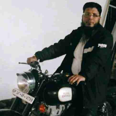 Dr. Mohd Uzair's profile on Curofy