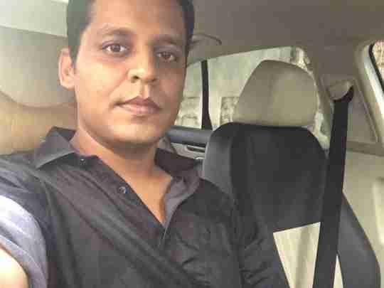 Dr. Amol Patwari's profile on Curofy