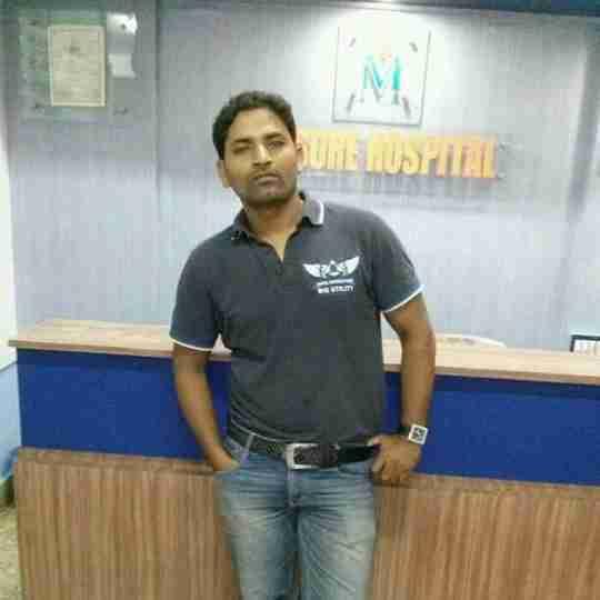 Dr. Udaykumar Holakar's profile on Curofy