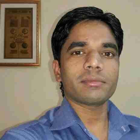 Dr. Mohd.afzal Ansari's profile on Curofy